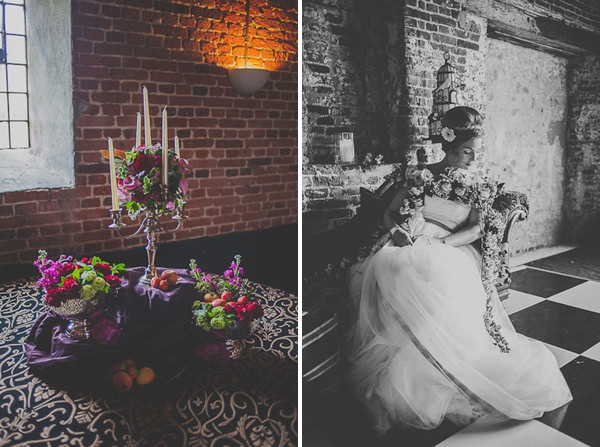 Rustic Rococco Styled Shoot -107