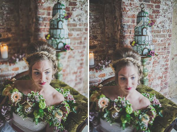 Rustic Rococco Styled Shoot -108