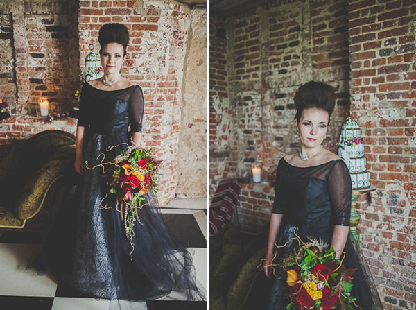 Rustic Rococco Styled Shoot -112