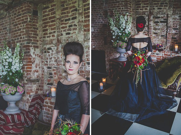 Rustic Rococco Styled Shoot -115
