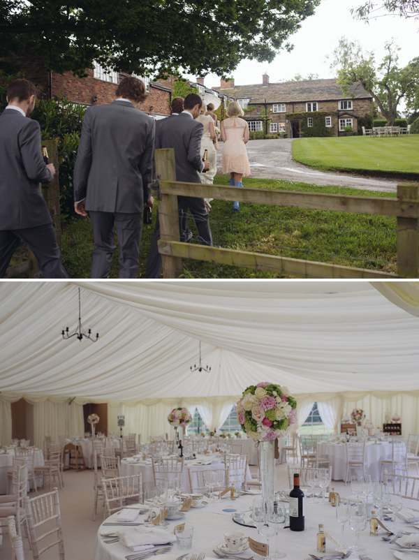 marquee wedding - http://www.babbphoto.com/