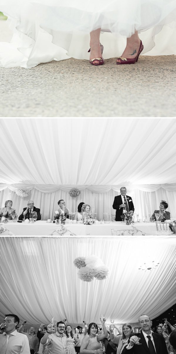 wedding speech - Debs Ivelja Photography http://www.debsivelja.com/