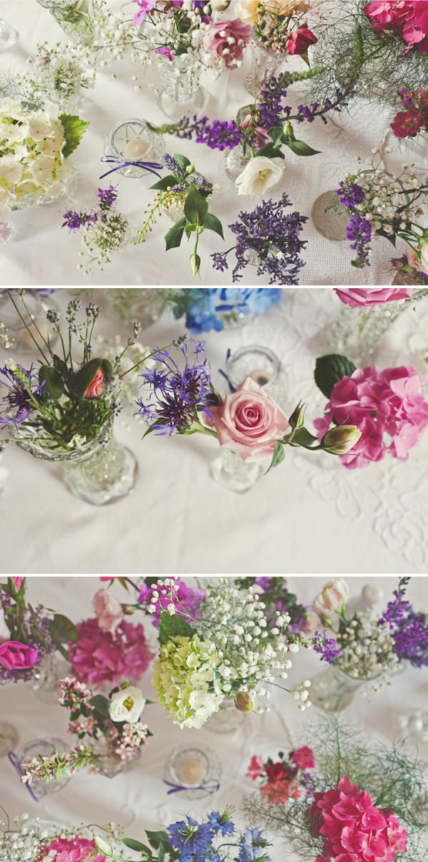 pretty wedding flowers http://www.joannabrownphotography.com/