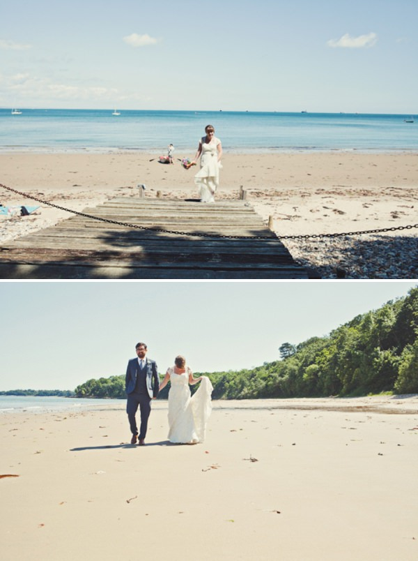 seaside wedding http://www.joannabrownphotography.com/