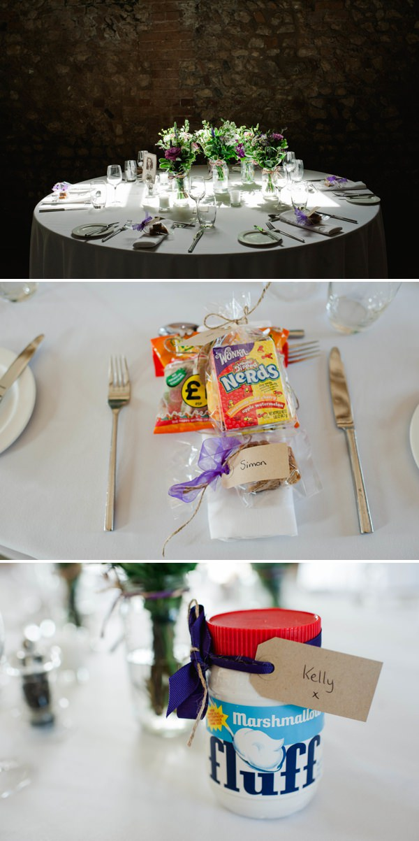 sweets wedding favours http://www.alexa-loy.com/
