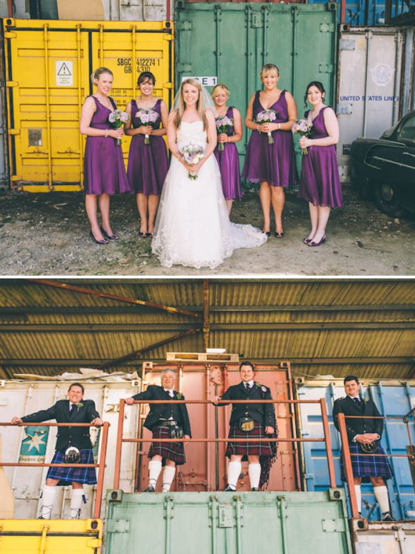 purple wedding ideas http://mattbrownphotography.co.uk/