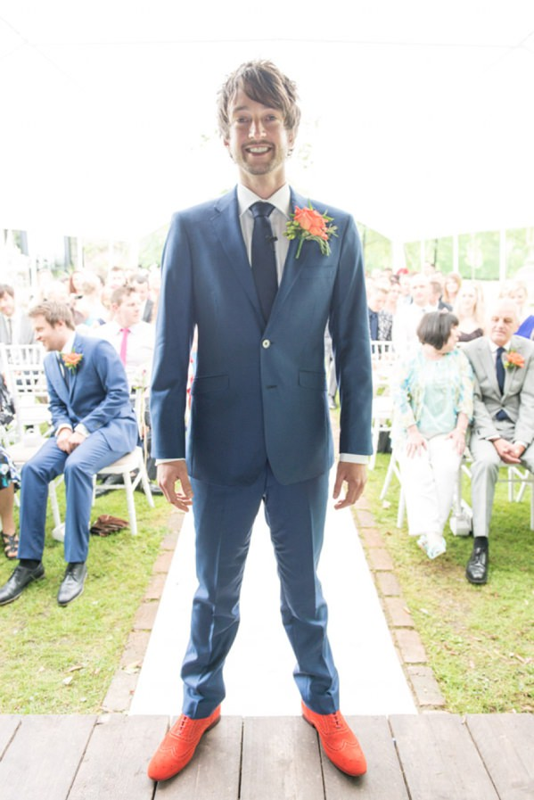 quirky groom suit http://www.vivaweddingphotography.com/
