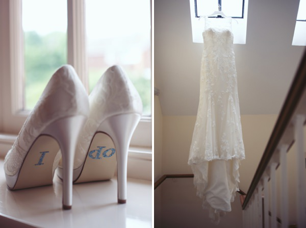 wedding shoes dress http://www.rebeccadouglas.co.uk/blog/