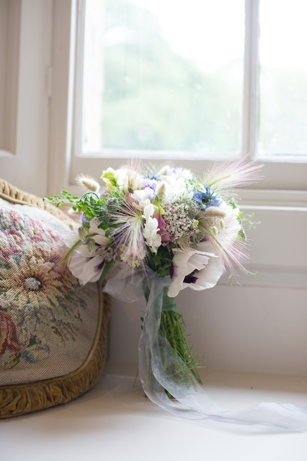romantic wedding bouquet http://www.katherineashdown.co.uk/