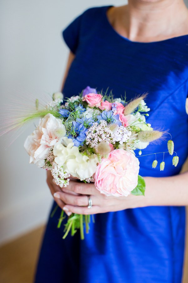 bridesmaid bouquet http://www.katherineashdown.co.uk/