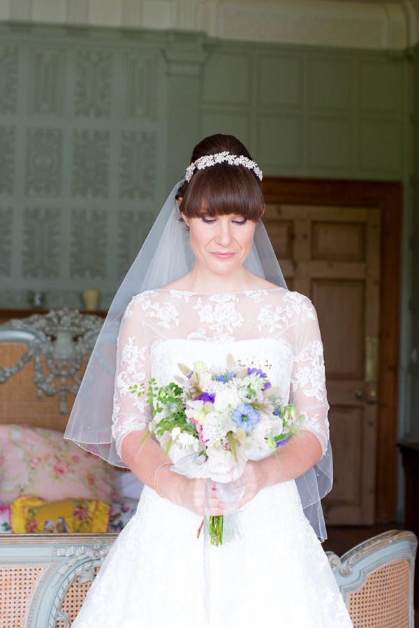 beautiful bride in lace http://www.katherineashdown.co.uk/