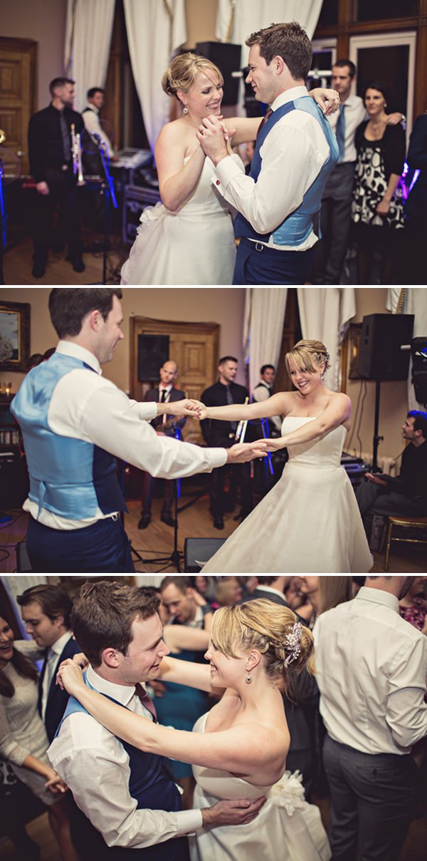 wedding first dance http://www.annaclarkephotography.com/