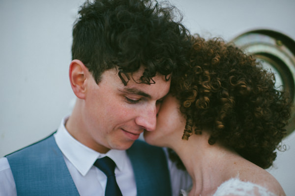 Stylish Party Wedding on a Ship http://www.lisadevinephotography.co.uk/