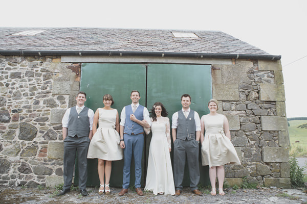 Indie Farm Wedding http://www.mirrorboxphotography.com/
