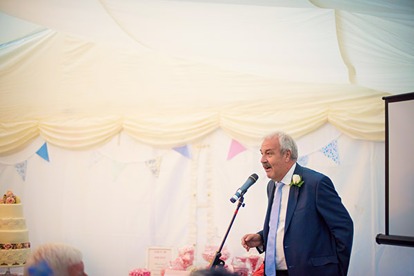 Pretty Pink Summer Marquee Wedding http://www.photographybyvicki.co.uk/blog/