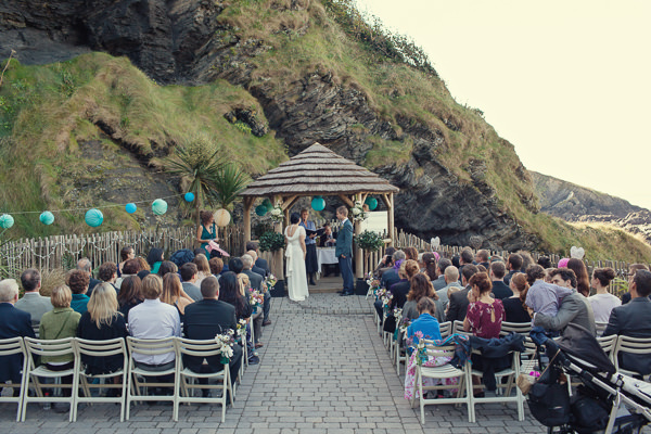 Magical Turquoise Beach Wedding http://www.mariannetaylorphotography.co.uk/
