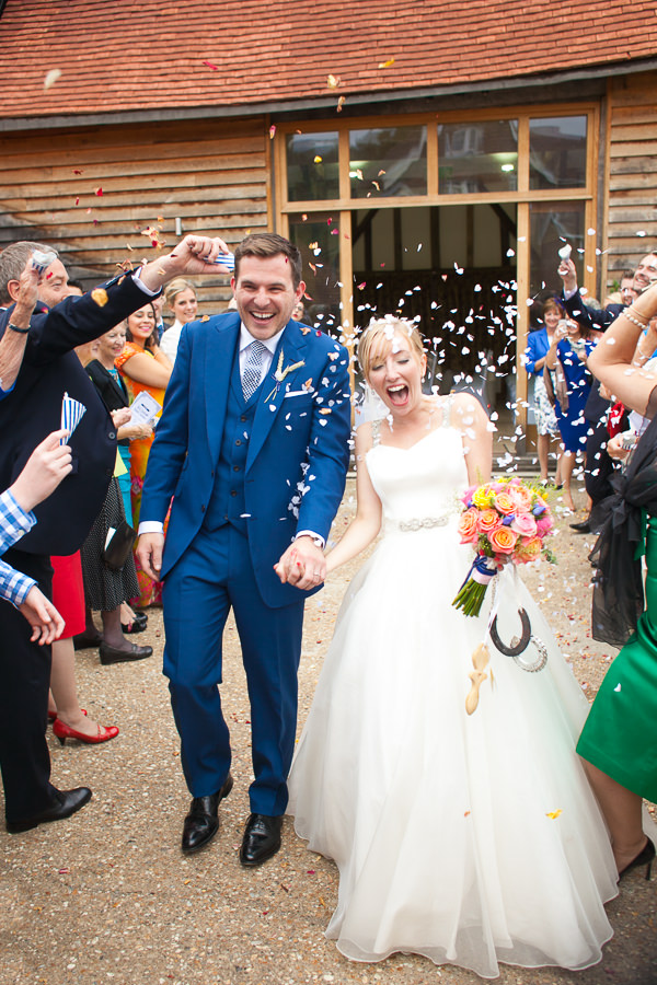 Colourful Fun Candy Wedding http://www.julietteharrison.co.uk/