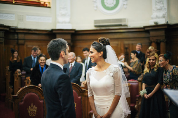 London Wedding Photographer Chiron Cole http://chironcole.com/