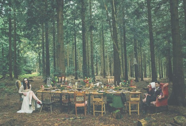 Woodland Wonderland Wedding Ideas http://www.jessicawitheyphotography.squarespace.com/