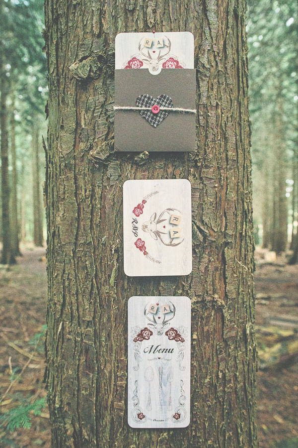 Woodland Wonderland Wedding Ideas Stationery http://www.jessicawitheyphotography.squarespace.com/