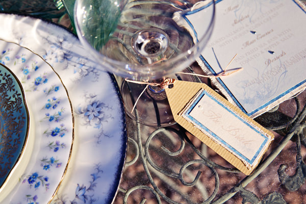 Dreamy Mermaid Wedding Ideas http://elizabetharmitage.com/
