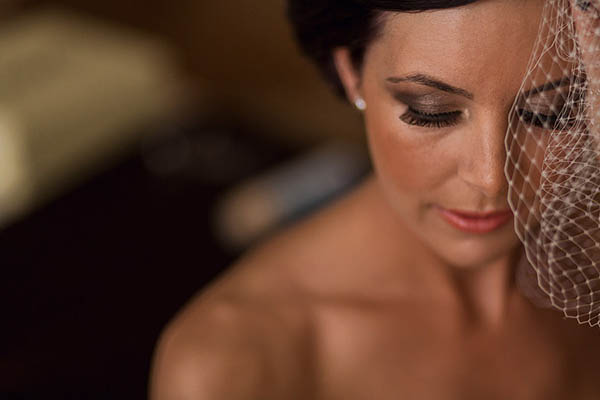Relaxed Hollywood Glamour Wedding Bride Make Up Smoky Eye  http://www.pauljosephphotography.co.uk/