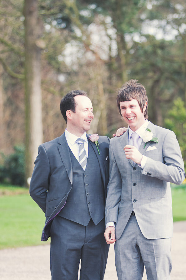 Vintage 1960s Spring Wedding Groom Suit  http://www.flukephotography.co.uk/