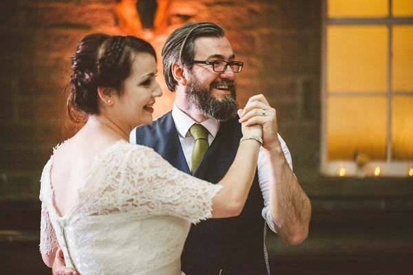 Colourful Homemade Origami Wedding http://christophercurrie.co.uk/
