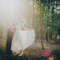 Edgy Woodland Anniversary Shoot in Tennessee http://www.raemarshallweddings.com/
