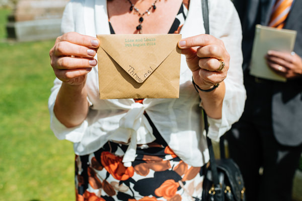 Picnic Countryside Fete Wedding Confetti Envelopes http://www.daffodilwaves.co.uk/