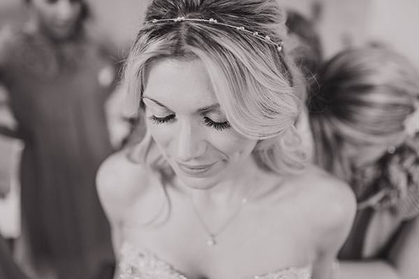 Personal Elegant Dales Wedding Boho Bride Hair Style http://pauljosephphotography.co.uk/