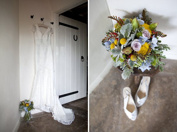 Crafty Colourful Country Wedding http://matildarosephotography.com/