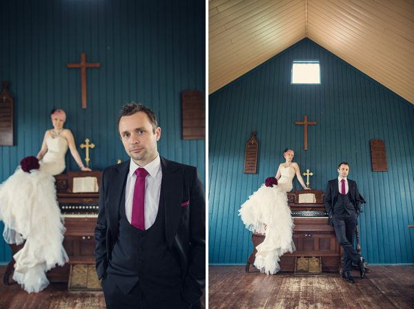 Small Village Hall Tea Cup Wedding http://assassynation.co.uk/