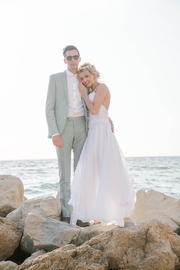 Bohemian Italy Destination Wedding http://www.riabeth.com/