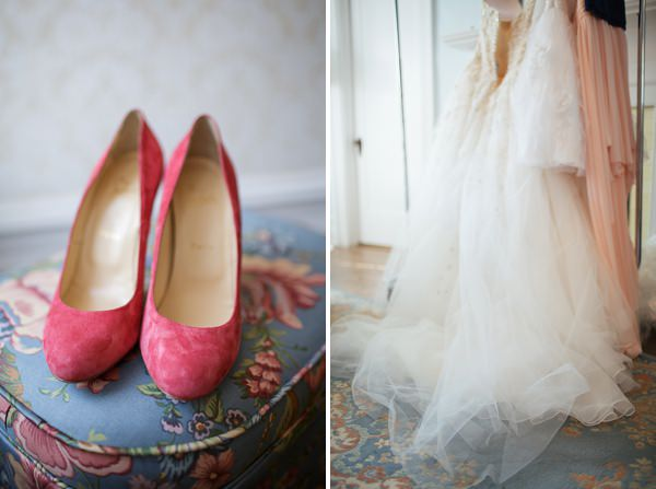 Fairytale Garden Party North Carolina Wedding http://www.revivalphotography.com/home/