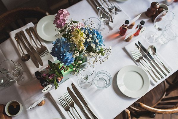 Quirky Vintage Country Pub Wedding http://www.emmalucyphotography.com/