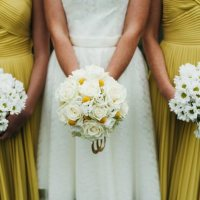 Rustic Nature Yellow Barn Wedding http://www.babbphoto.com/