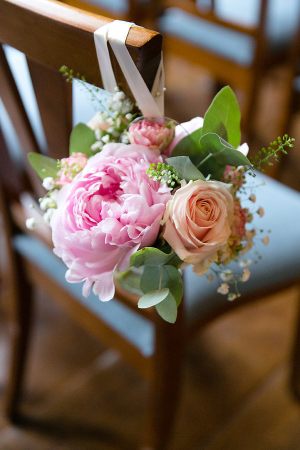 Peony Rose Chairs Flowers Magical Romantic Pink Green Fairy Lights Wedding http://www.touchphotography.co.uk/
