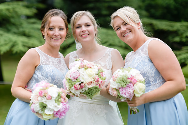 Magical Romantic Pink Green Fairy Lights Wedding Blue Bridesmaid Dresses http://www.touchphotography.co.uk/
