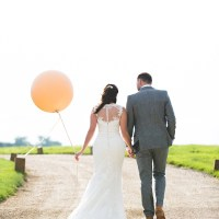 Relaxed Rustic Duck Herding Barn Wedding http://hbaphotography.com/