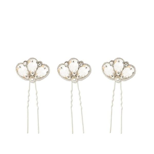 Wedding-Hair-Pin-Collection-by-Britten-Casey-silver-crystal-and-pearl-deco