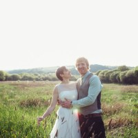 Beautiful Fforest Farm Festival Wedding http://www.petecranston.com/