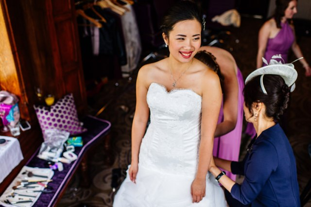Classic Timeless Oriental Twist Wedding http://www.aaroncollettphotography.co.uk/