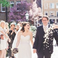 Enchanting Spring Lavender London Wedding http://www.jessicareeve-photography.com/
