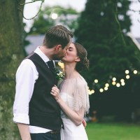Natural Meaningful Sweet Colourful Barn Wedding http://www.emmaboileau.co.uk/