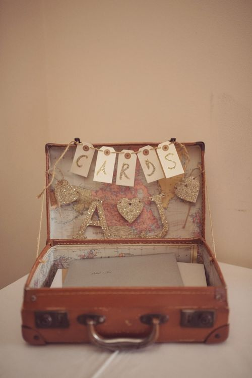 Medium Of Wedding Card Box Ideas