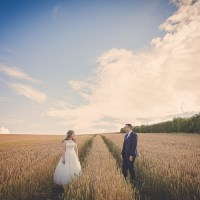 Colourful Country Barn Street Food Wedding http://www.rocksaltphotography.com/