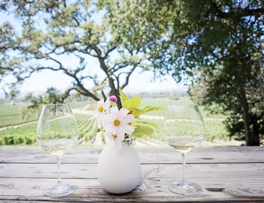 Scribe Winery in Sonoma