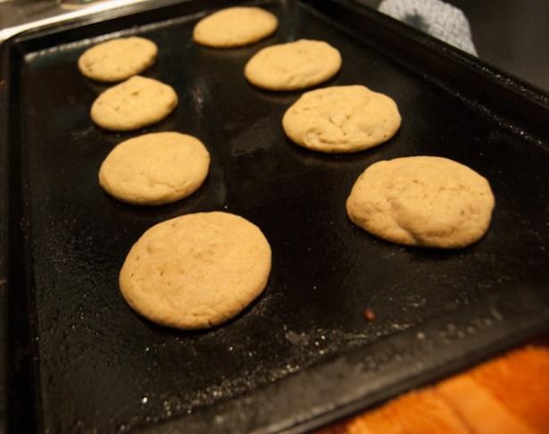 peanut butter bacon cookies recipe