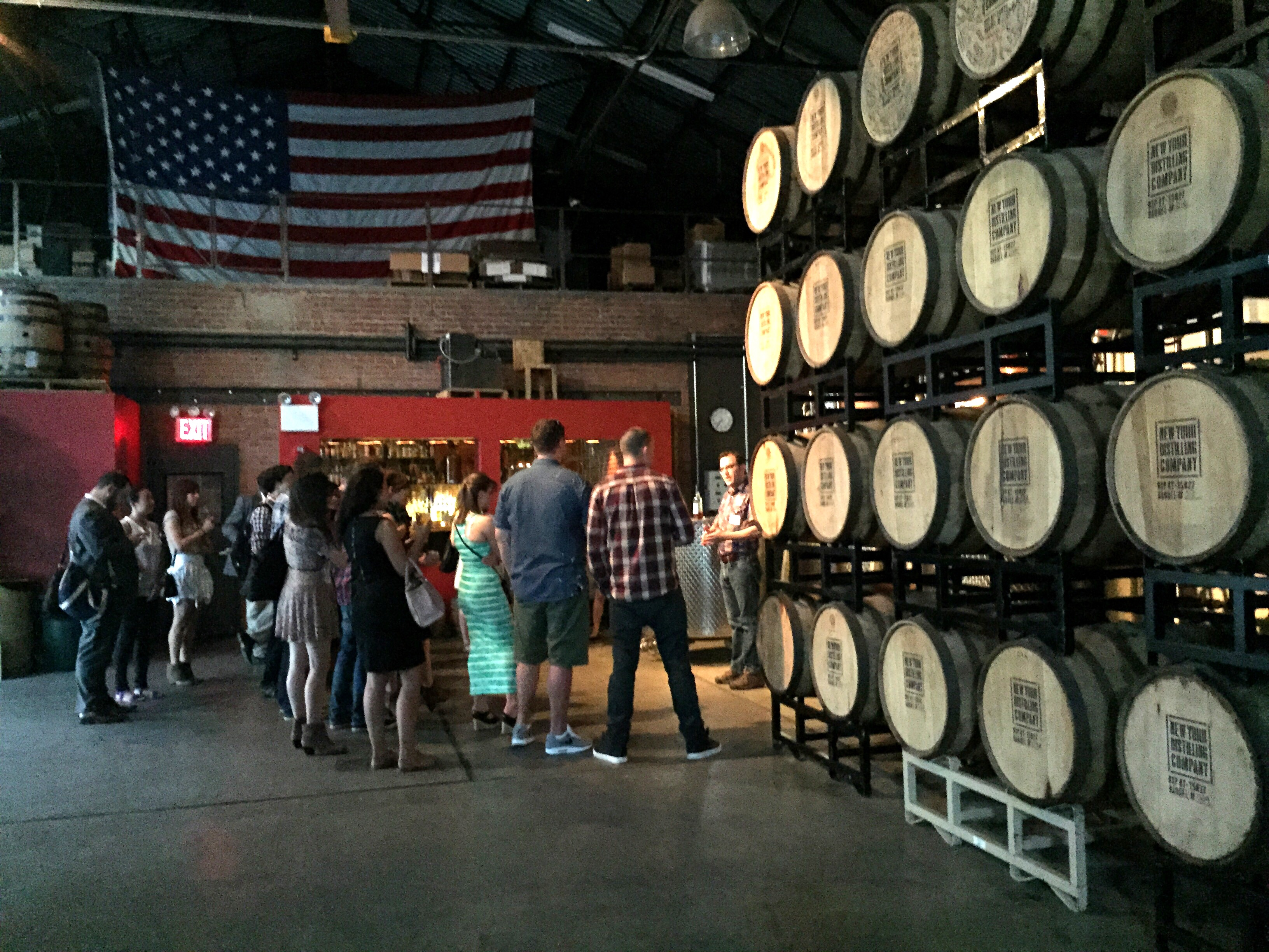 Whiskey Me Up at the Shanty & Interview with Owner Allen Katz [05.04.2015]